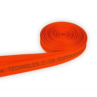 Pyrotex C 38 PES - R SUPERSPORT Rellex Orange 20m